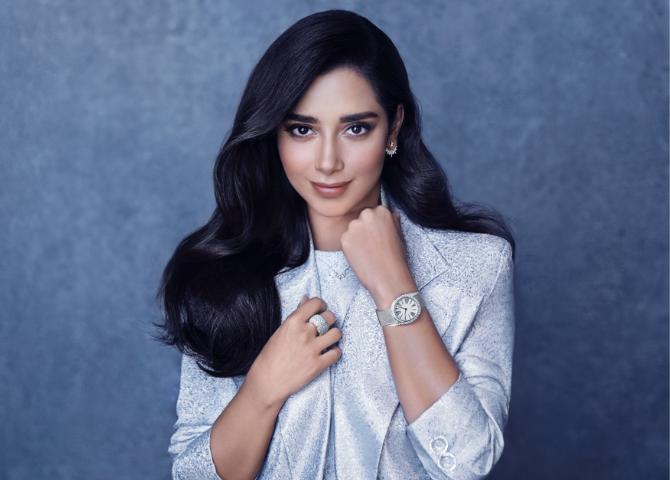Some of the world's most extraordinary women come together for Piaget's new campaign (фото 1)