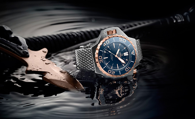 OMEGA Ploprof: The quintessential diver's watch (фото 1)