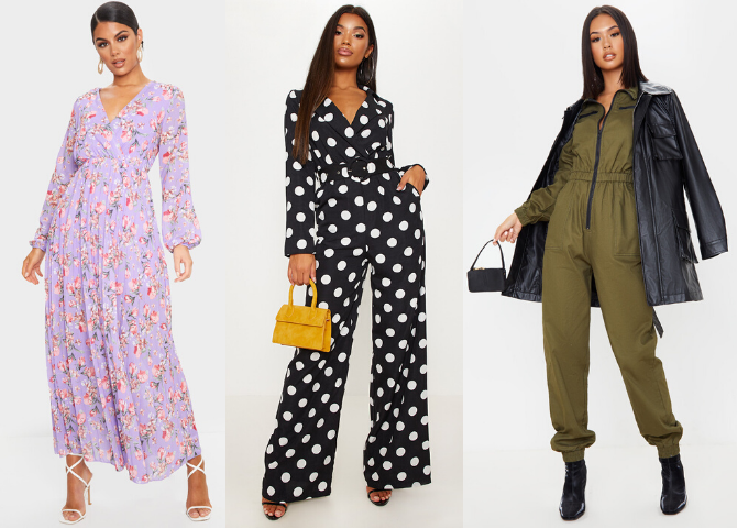 PrettyLittleThing officially launches in the UAE (фото 2)