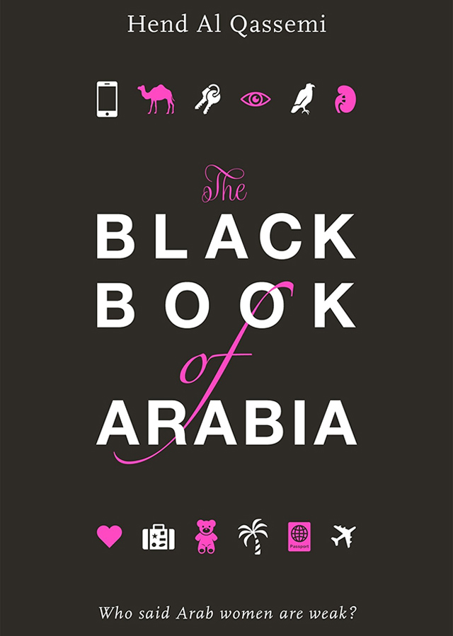 The Black Book of Arabia