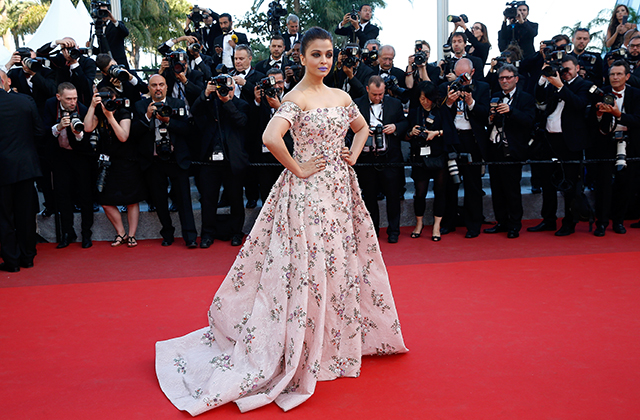 Buro. Middle East exclusive: Rami Kadi on his brand presence at the 2019 Cannes Film Festival (фото 1)