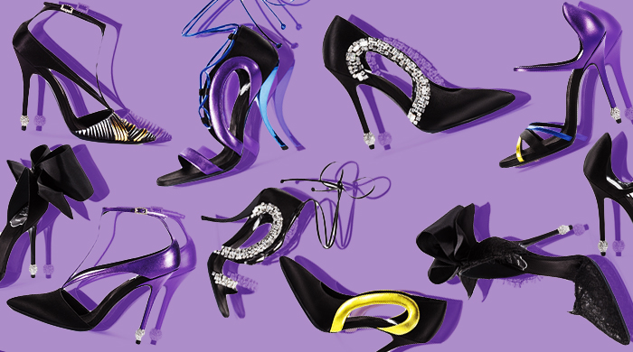 8ead39c2aff18 Roger Vivier celebrates the night with new AW15 Rendez-Vous collection   Buro  24 7