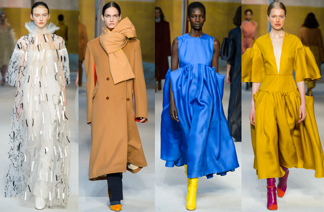 LFW Fall/Winter 2018: Day 4 Highlights (фото 1)