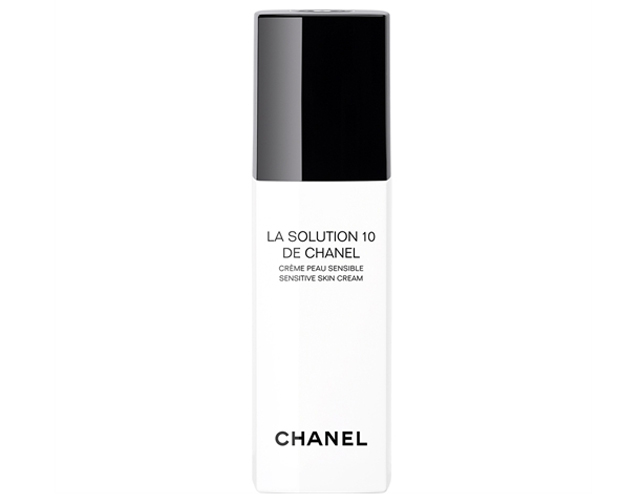 Introducing chanel la solution 10 and coco mademoiselle for Buro solution