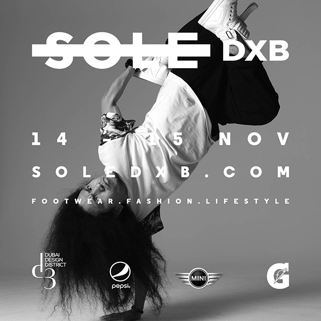 Buro 24/7 Exclusive: Sole DXB's new 'Sole' video for upcoming D3 event (фото 3)