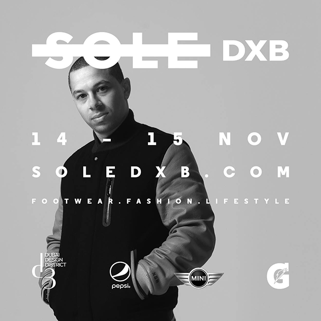 Buro 24/7 Exclusive: Sole DXB's new 'Sole' video for upcoming D3 event (фото 1)