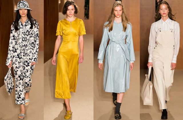 London Fashion Week S/S'19: Weekend highlights (фото 1)