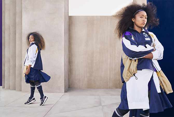 Sacai and Nike are taking athleisure to a new level (фото 2)