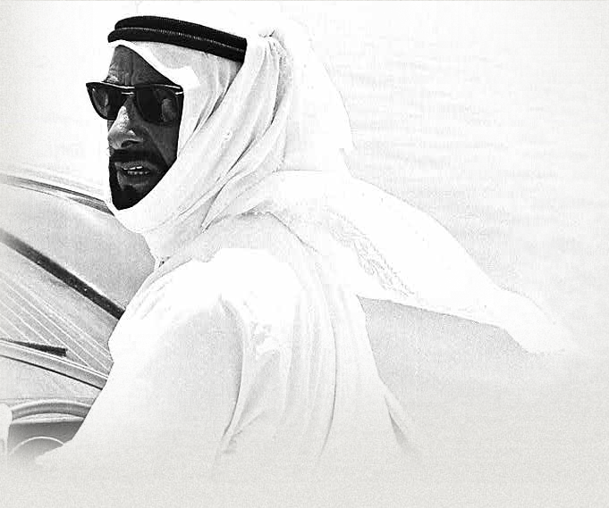 Sheikh Zayed's legend continues 10 years after his sad passing (фото 1)