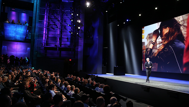 Apple reveals Apple Watch details and more at 'Spring Forward' event (фото 3)