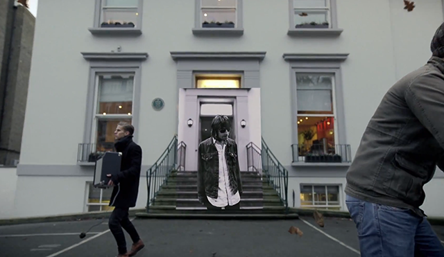 Google opens the doors to legendary Abbey Road Studios with interactive experience & Google opens the doors to legendary Abbey Road Studios with ...