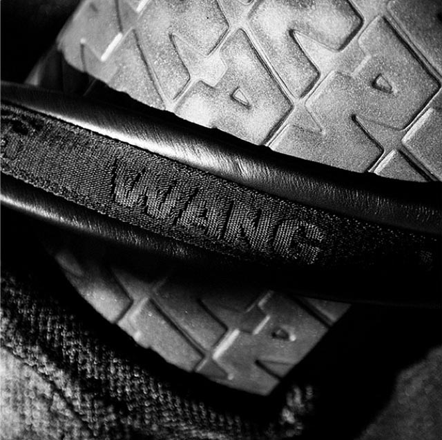 Alexander Wang and H&M unveil first image for collaboration (фото 1)