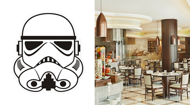 StarWars-brunch-at-Woldorf-Astoria-Palm-Jumeirah