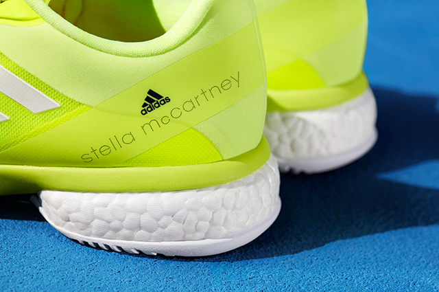adidas by Stella McCartney Barricade SS17