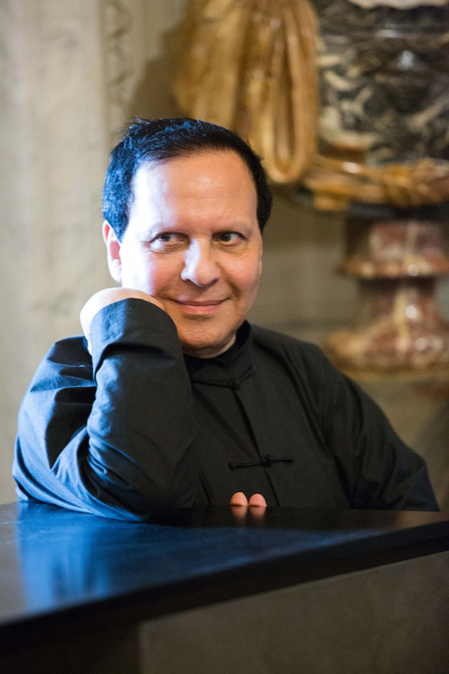 The Azzedine Alaïa 'Couture/Sculpture' exhibit opens in Rome