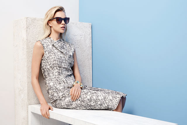 Thierry Lasry unveils 2015 lookbook for new eyewear collection (фото 1)