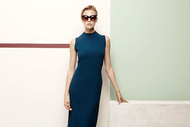 Thierry Lasry unveils 2015 lookbook for new eyewear collection (фото 2)