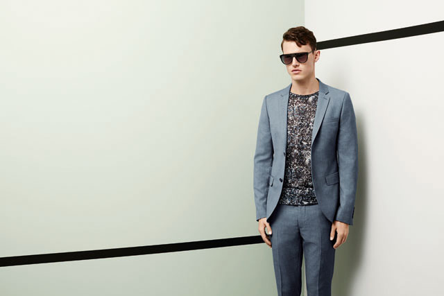 Thierry Lasry unveils 2015 lookbook for new eyewear collection (фото 3)