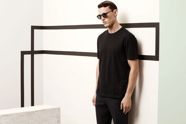 Thierry Lasry unveils 2015 lookbook for new eyewear collection (фото 4)