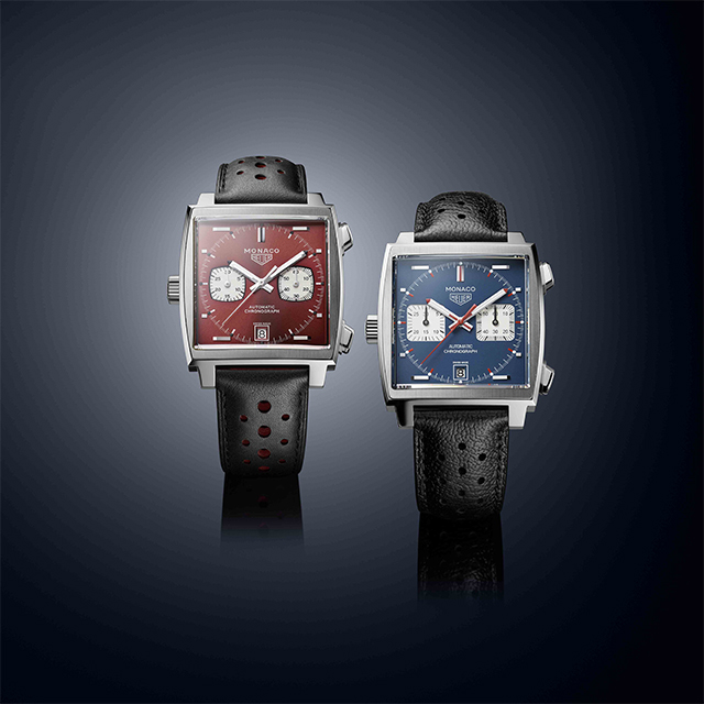 Exclusive: In conversation with TAG Heuer's Heritage Director, Catherine Eberle-Devaux (фото 1)