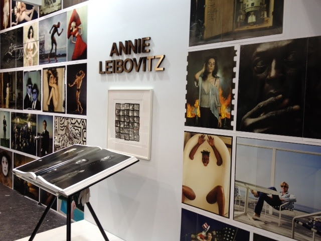 Taschen 39 s sumo book on annie leibovitz to be displayed at for Vogtli buro design basel
