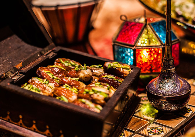 Iftar special: the top 10 places to break your fast