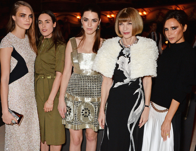 The 22 biggest fashion moments of 2014
