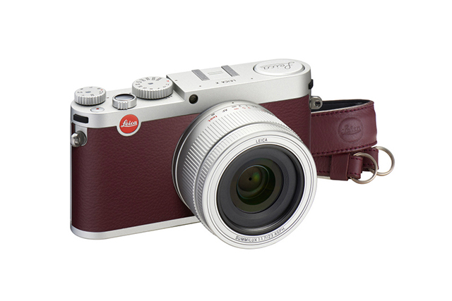 Snappy: Leica launches two new limited edition cameras ...