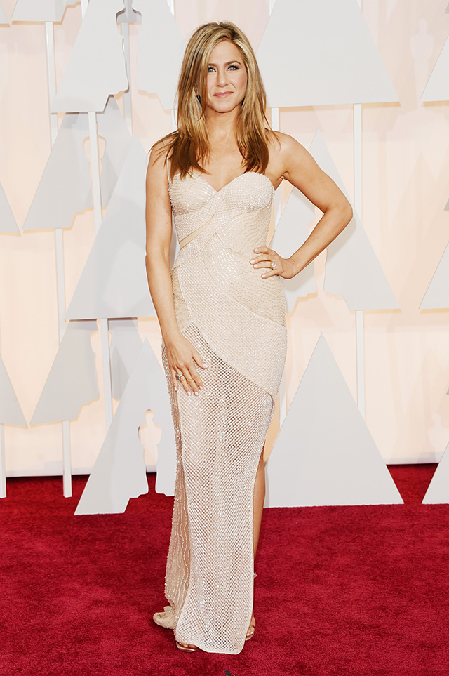 The Oscars 2015: The Best of the Red Carpet