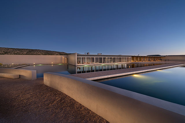 For sale: Tom Ford's Dhs275 million Santa Fe ranch