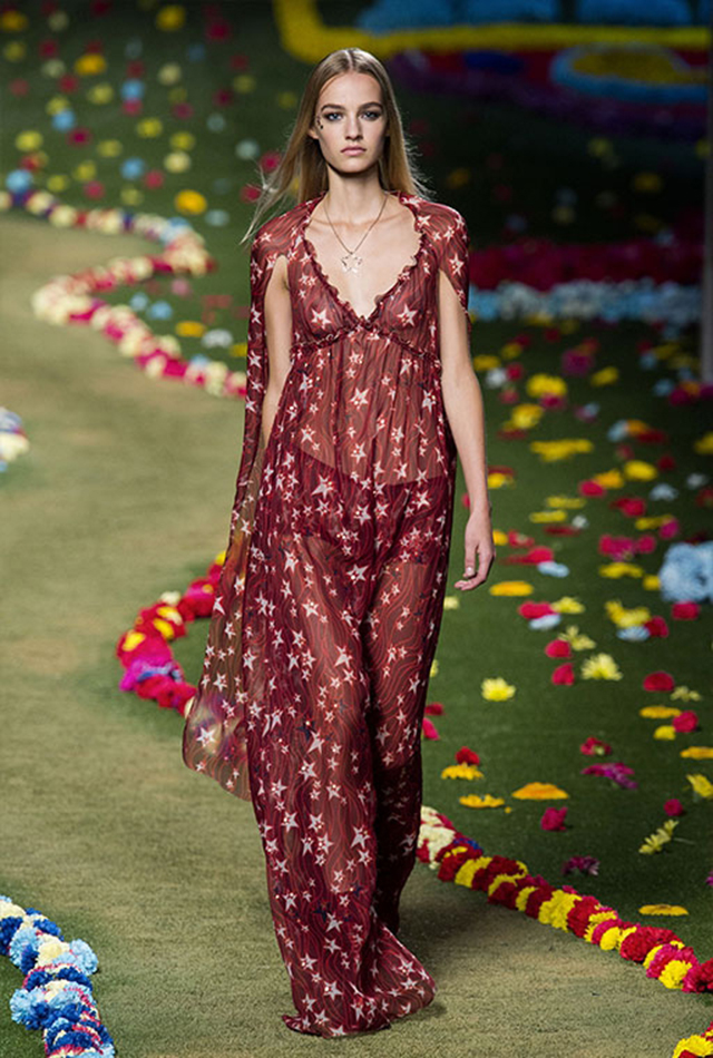 Spring/Summer 15: The top 15 shows