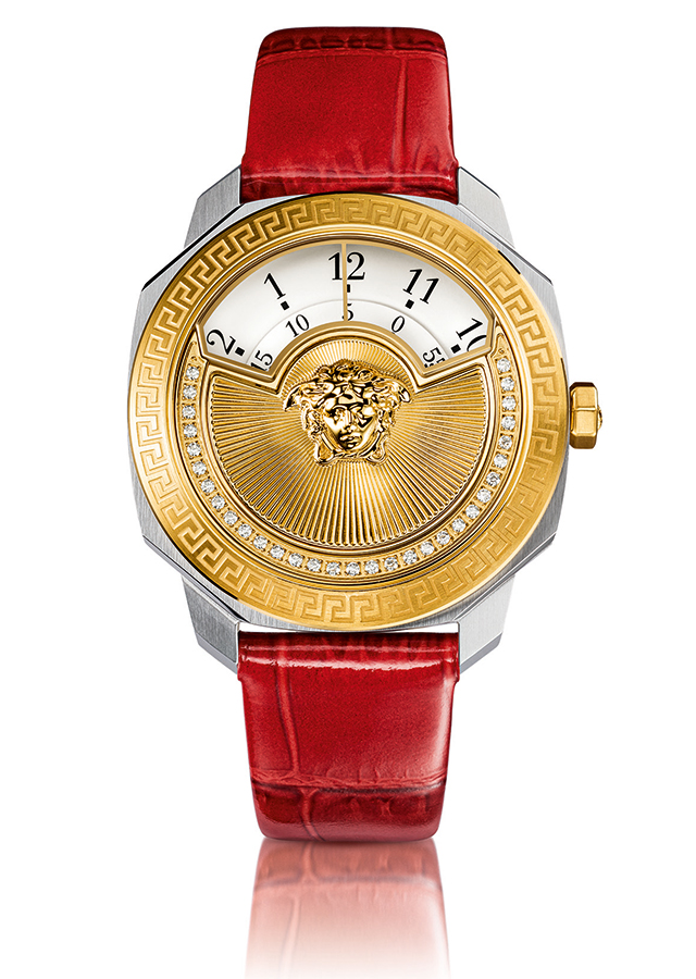 Versace releases limited edition Dylos Icon | Buro 24/7