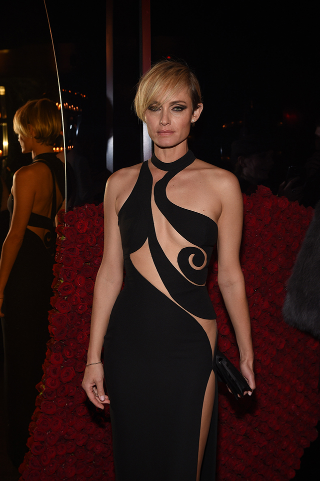 Goldie Hawn, Kate Hudson, Riccardo Tisci and more at the Atelier Versace after-party (фото 1)