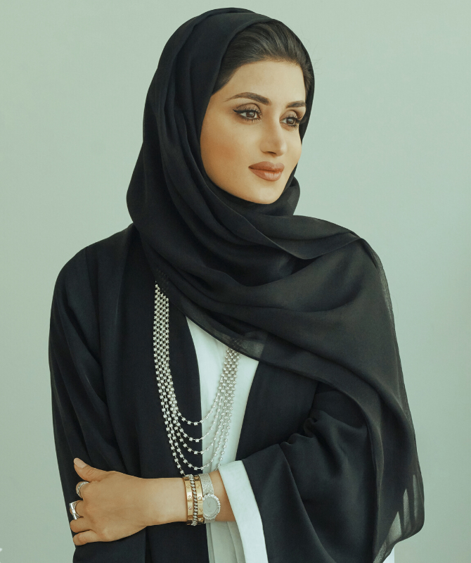 Exclusive: Yasmin Al Mulla shares reworked Emirati dishes for Iftar (фото 1)