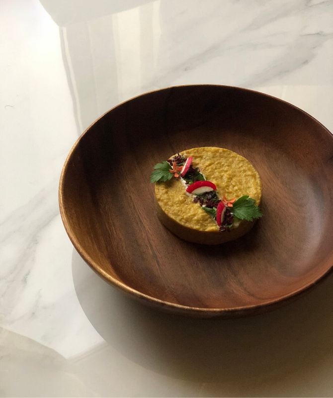 Exclusive: Yasmin Al Mulla shares reworked Emirati dishes for Iftar (фото 4)