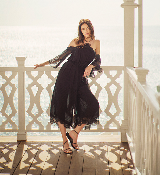 Net a porter launches exclusive zimmermann collection for Zimmermann buro