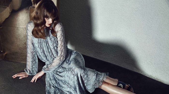 Zimmermann Debuts Dreamy Campaign For Spring Summer 15 Buro 24 7