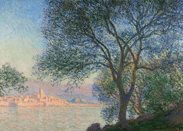 Five Monet paintings sell for $84 million in less than one hour (фото 3)