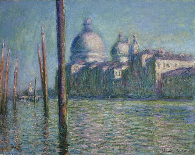 Five Monet paintings sell for $84 million in less than one hour (фото 2)