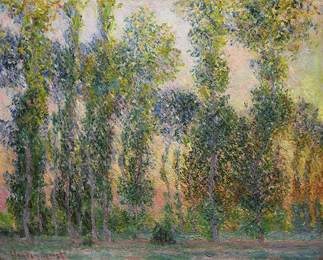 Five Monet paintings sell for $84 million in less than one hour (фото 1)