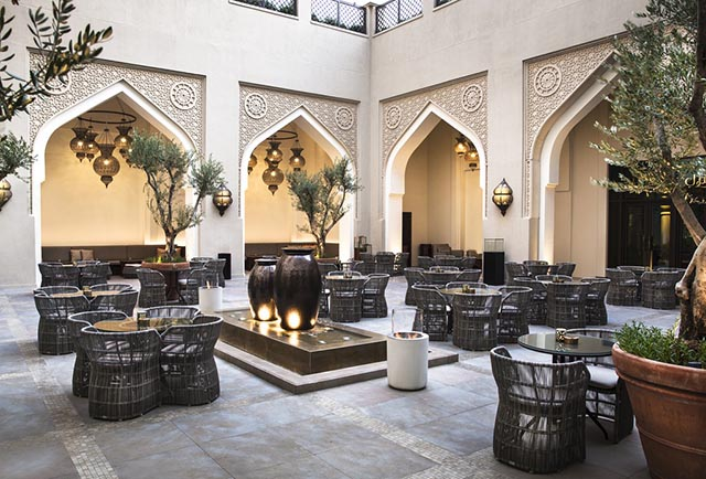 The best iftars and suhoors to try in the UAE