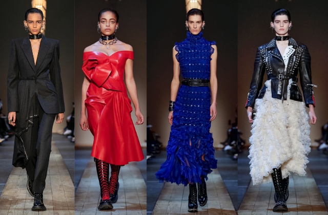 Paris Fashion Week F/W'19: Day seven (фото 4)