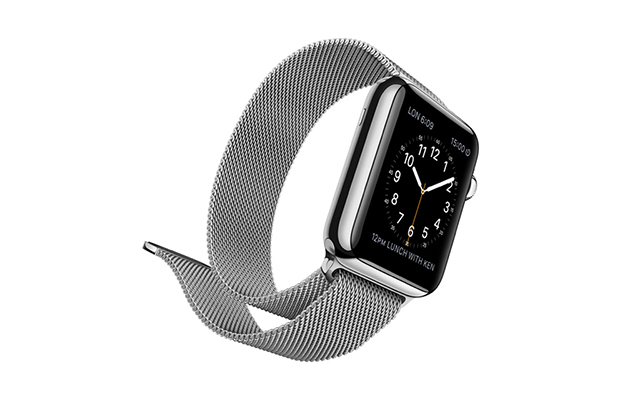 Fashion's key retailers get behind the Apple Watch