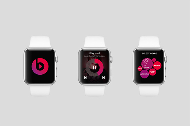 What popular apps could look like on the Apple Watch (фото 1)