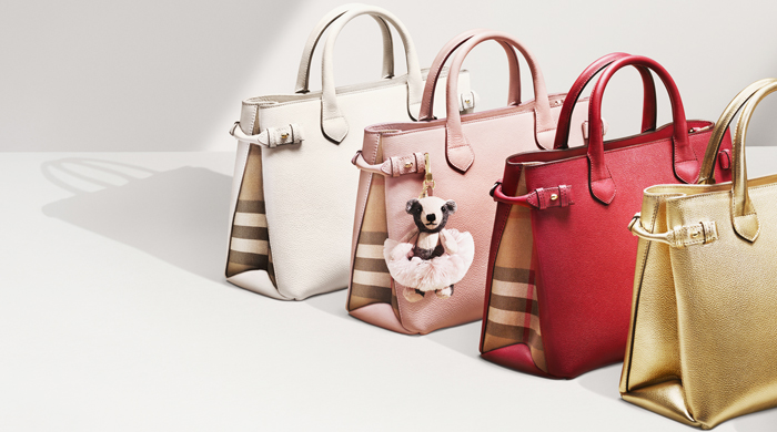 f8ef86ca4e10 Burberry celebrate Lunar New Year with new customised gifting service
