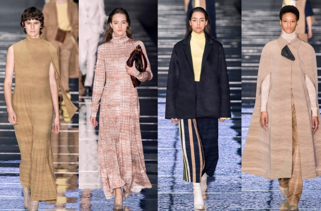 New York Fashion Week F/W'19: Day seven highlights (фото 1)