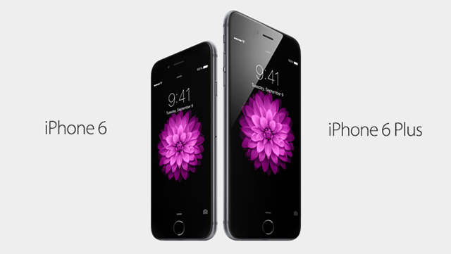 The iPhone 6 officially debuts at the #AppleLive event (фото 5)