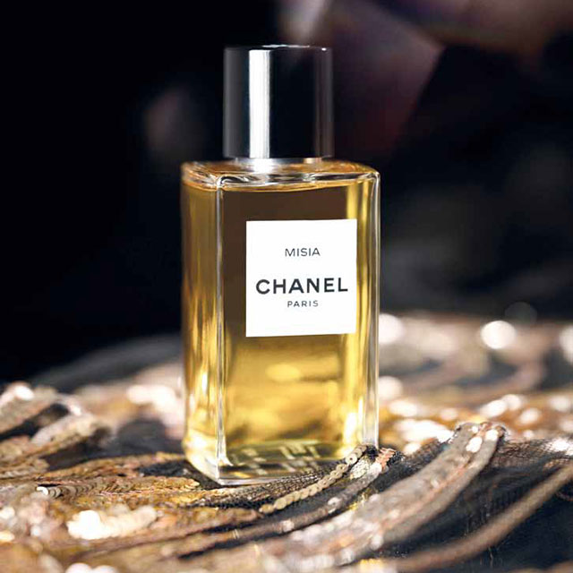 Chanel Debut New Misia Fragrance Inspired By A Dear Friend Of Gabrielle Buro 247