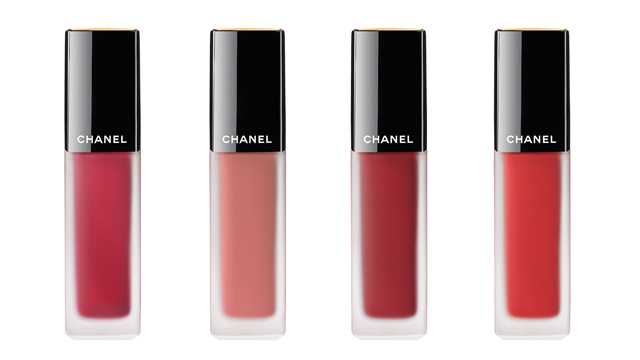 Chanel Rouge Ink
