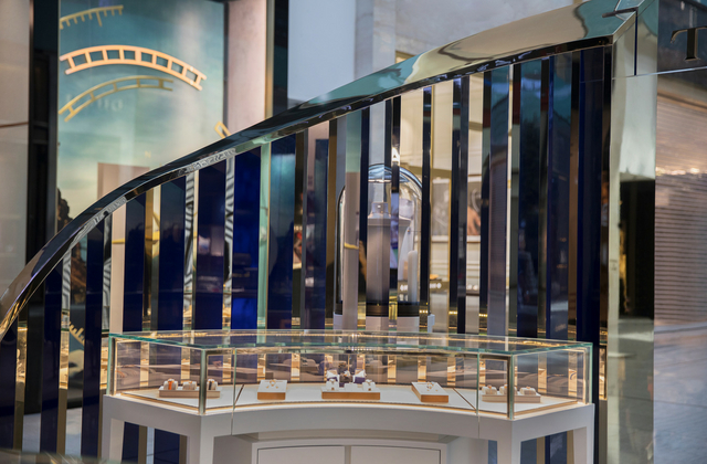 Chaumet opens a new pop-up in The Dubai Mall   Buro 24/7